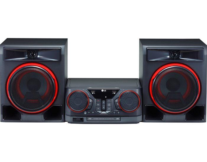 LG CK56 700W Mini System