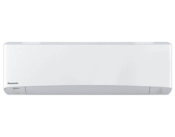 Panasonic CSCUZ25TKR 2.5kw Reverse Cycle Split System Airconditioner ECONAVI