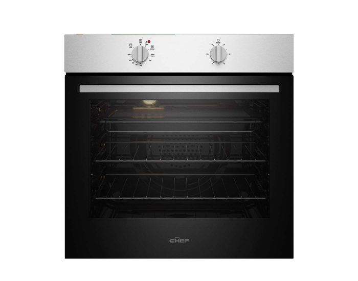Chef 60cm Multi Function Oven CVE612SB Main