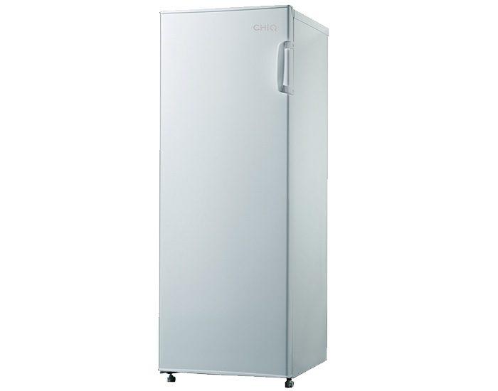 ChiQ CSF185W 185L White Upright Freezer Main