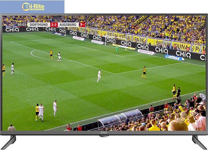 Chiq 40 Inch FHD LED TV 1