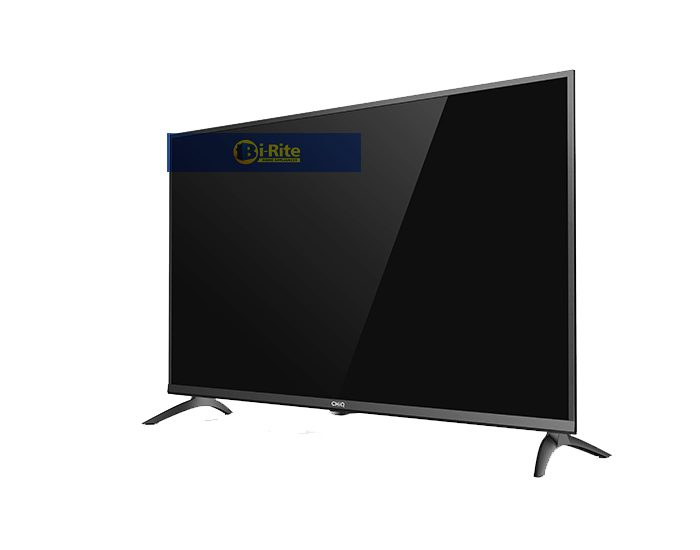Chiq 40 Inch FHD LED TV Angle Shot