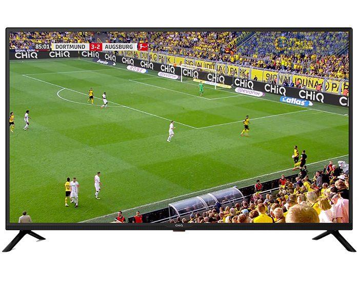 Chiq 40 inch FHD LED TV 2