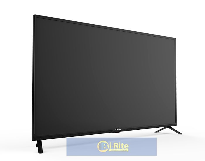 Chiq 40 inch FHD LED TV Angle View