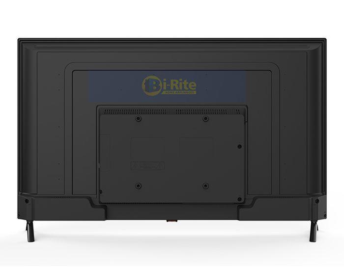 Chiq 40 inch FHD LED TV Back