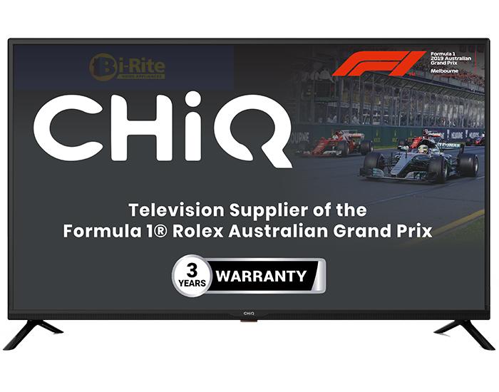 Chiq 40 inch FHD LED TV Main