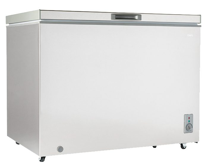 Chiq CCF291S 292L Chest Freezer main