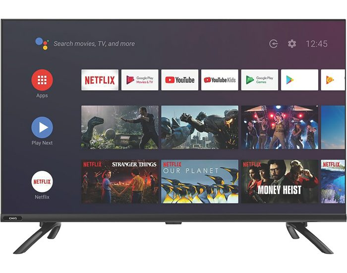 Chiq L32K5 32 inch Smart Full HD Android TV Main