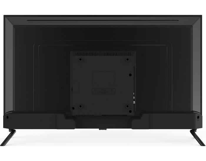 Chiq L40K5 40 inch Full HD Smart LED Tv Back