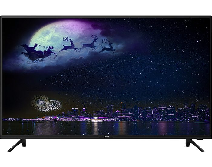 Chiq U55H6 55inch UHD TV 3