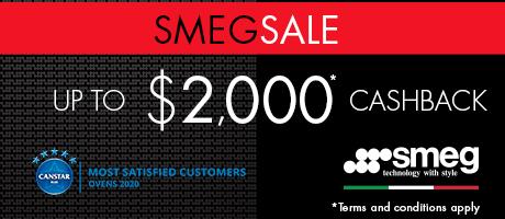 2021 SMEG Victoria Collection Cashback Slider