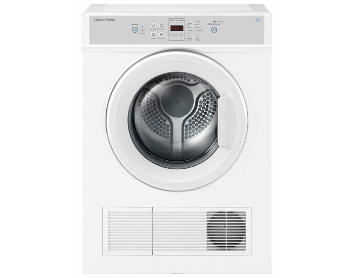 Fisher & Paykel DE5060M1 5kg Auto Sensing Vented Dryer