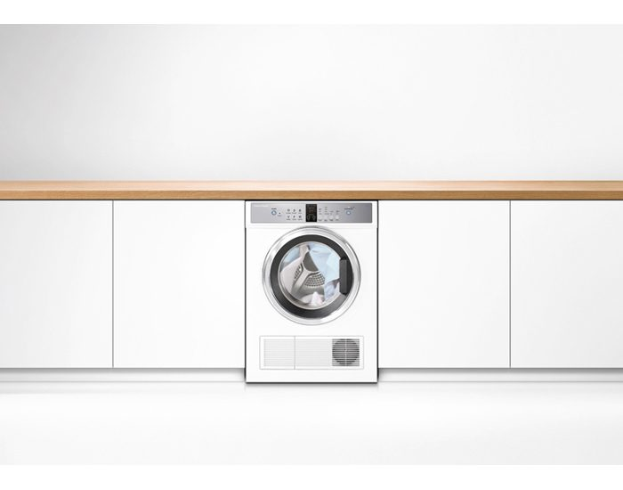 Fisher & Paykel DE6060G1 6kg Auto Sensing Vented Dryer