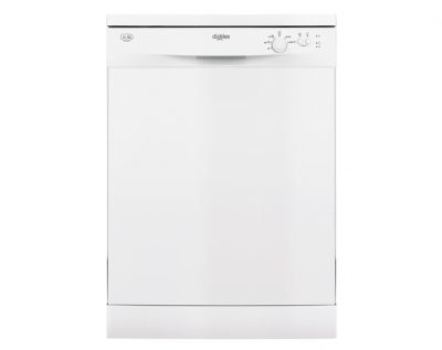 Dishlex DSF6106W 60cm Freestanding Dishwasher