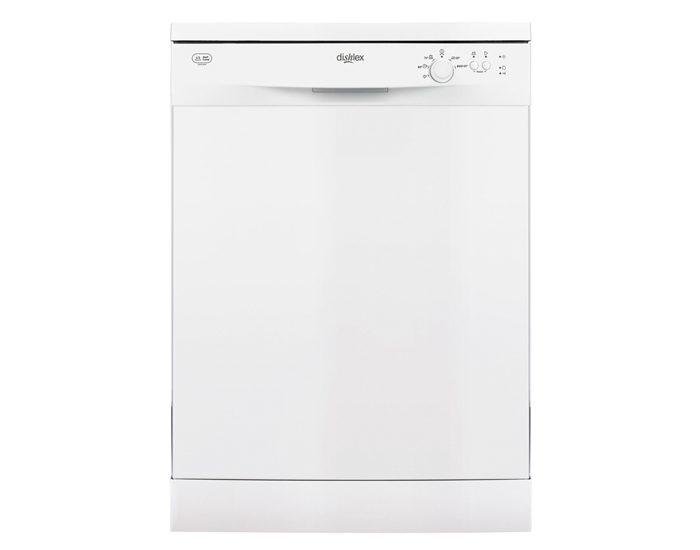 Dishlex DSF6106W 60cm Freestanding Dishwasher
