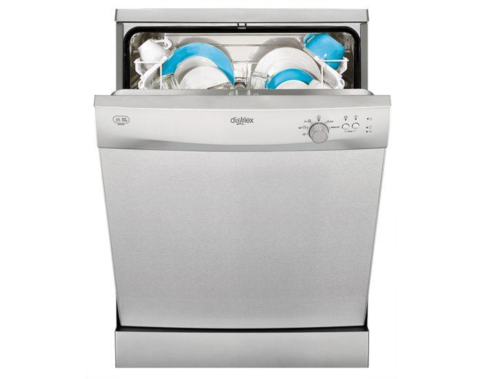 Dishlex DSF6106X 60cm Stainless Steel Freestanding Dishwasher