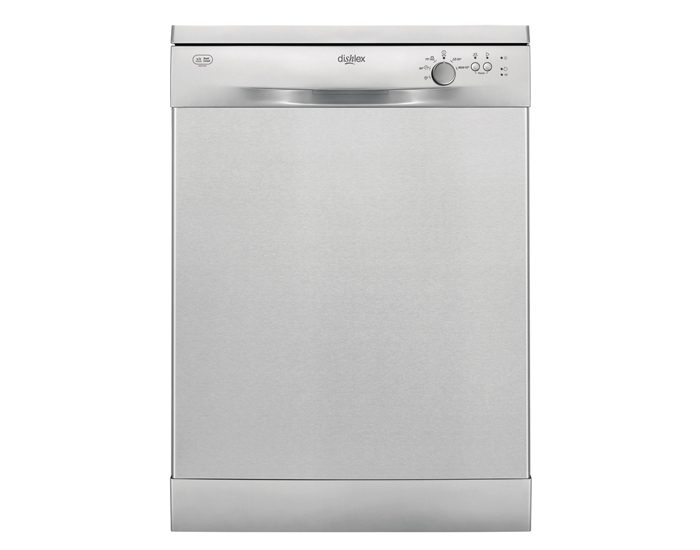 Dishlex DSF6106X 60cm Stainless Steel Freestanding Dishwasher