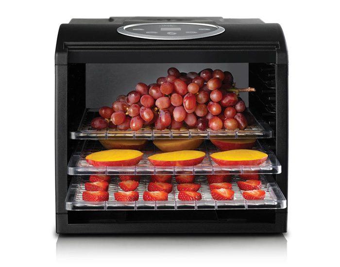 Sunbeam DT6000 Food Lab™ Electronic Dehydrator