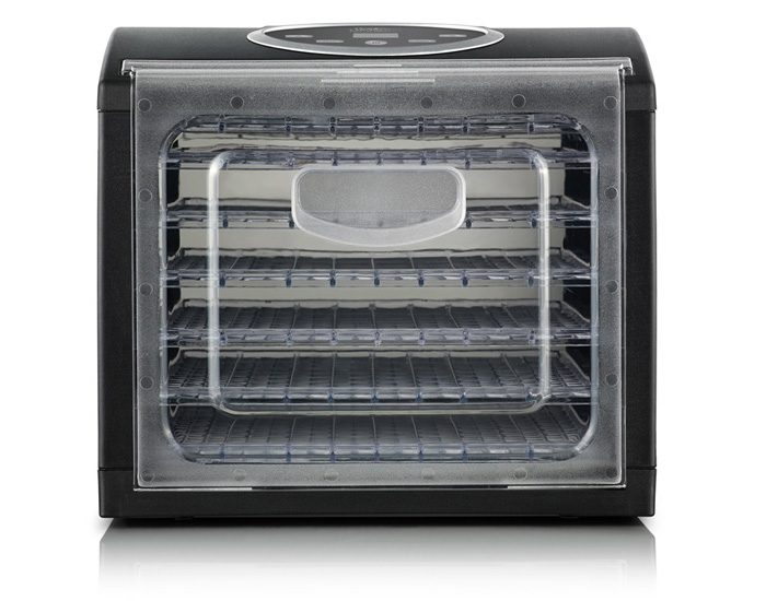 Sunbeam DT6000 Food Lab™ Electronic Dehydrator