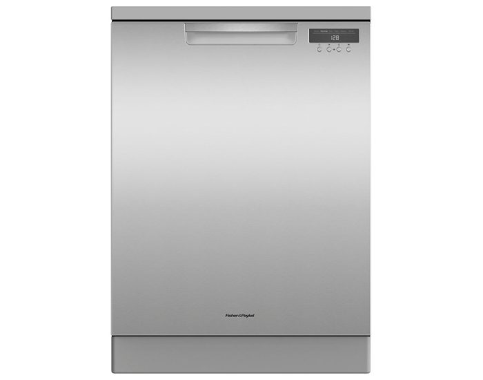 Fisher & Paykel DW60FC4X1 60cm Freestanding Dishwasher