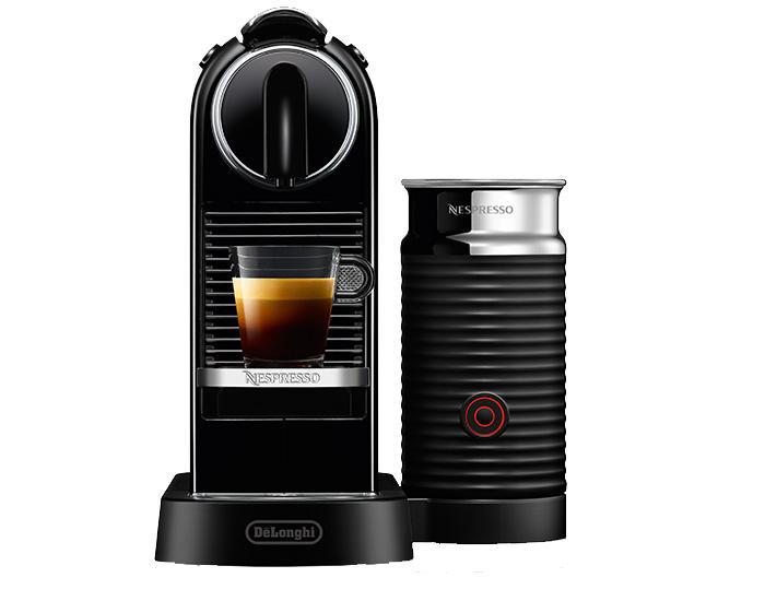 Delonghi EN267BAE Nespresso Citiz & Milk Main