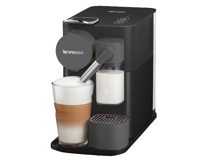 Delonghi EN500B Nespresso Lattissima One Pod Machine Main
