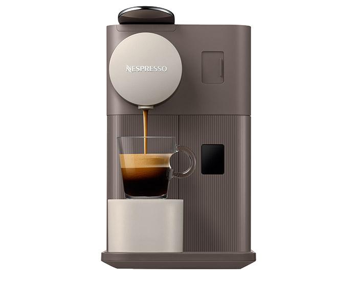 DeLonghi EN500BW Lattissima One Coffee Machine