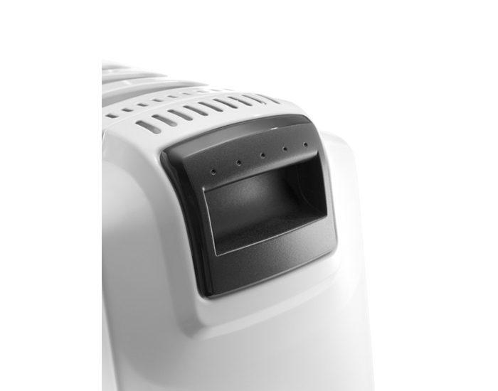 Delonghi TRD41200MT 6 Fin Oil Column Heater Handle