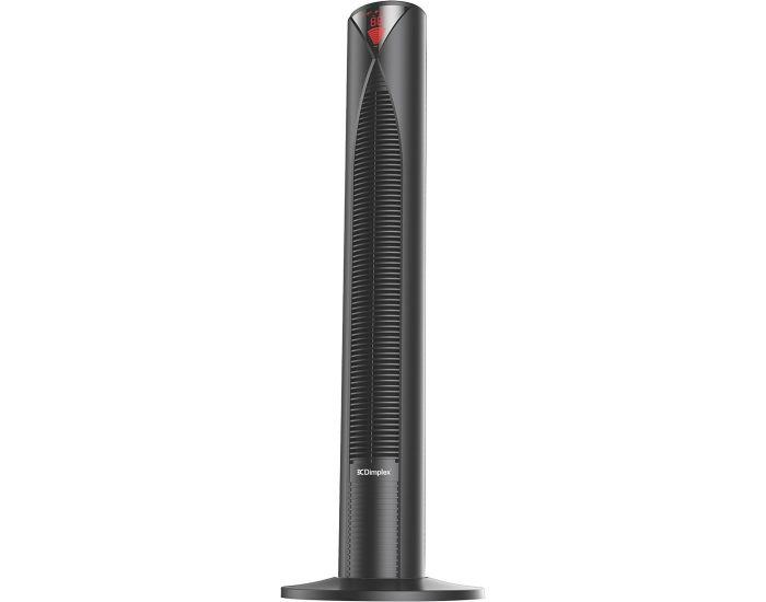 Dimplex DCTFE97 97cm Tower Fan with LED Display Main