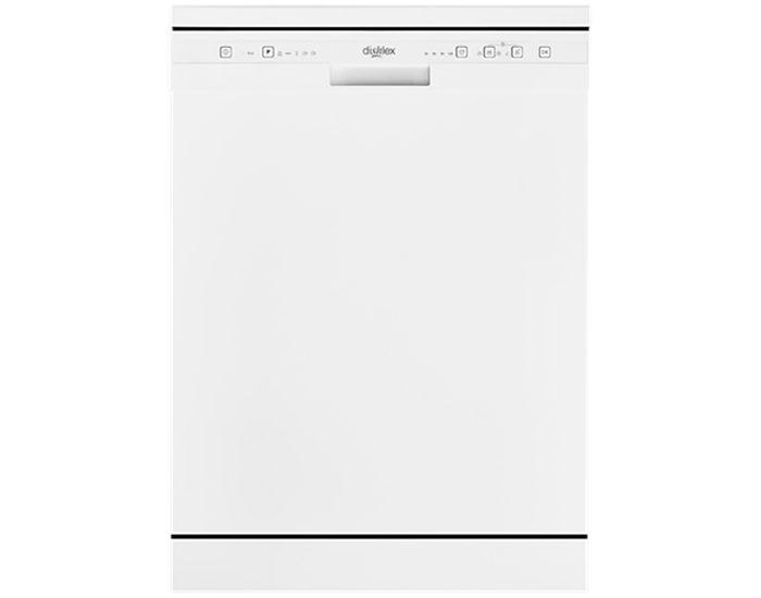 Dishlex DSF6104WA 13 Place Setting Freestanding Dishwasher in White Main