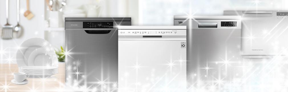 Dishwashers Guide Desktop
