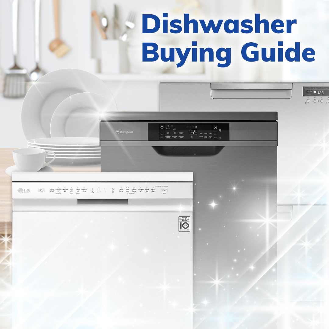 Dishwashers Guide Mobile