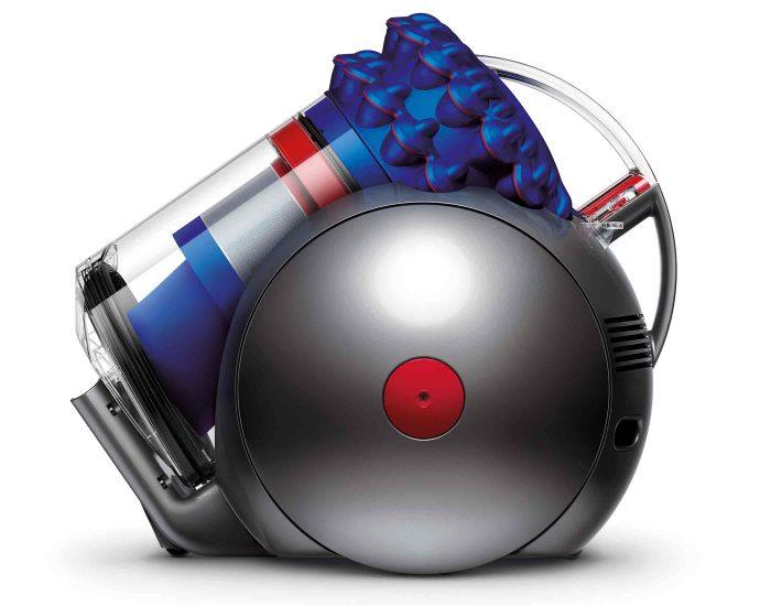 Dyson CBIGBALLANIMALPLUS Barrel Vacuum Close up