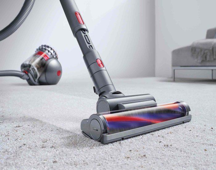 Dyson CBIGBALLANIMALPLUS Barrel Vacuum Floor Tool