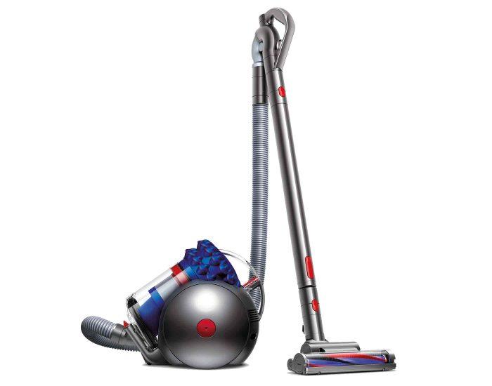 Dyson CBIGBALLANIMALPLUS Barrel Vacuum Main