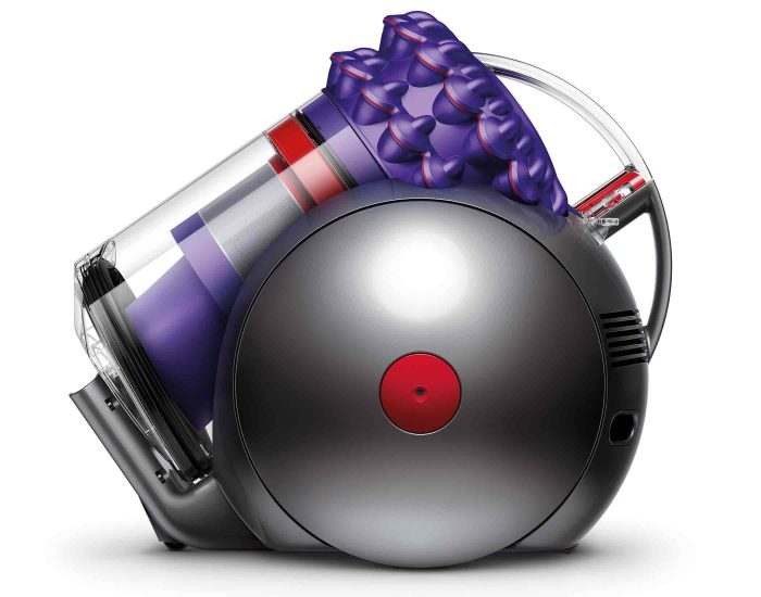 Dyson Cbigballorigin Barrel Vacuum Barrel