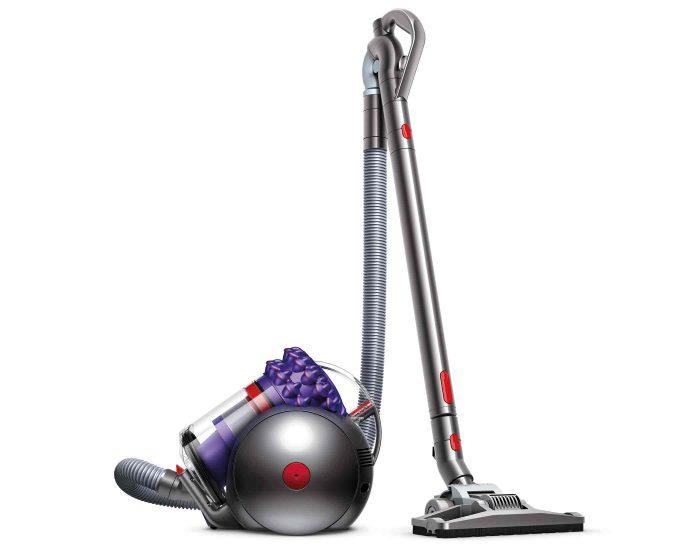 Dyson Cbigballorigin Barrel Vacuum Main