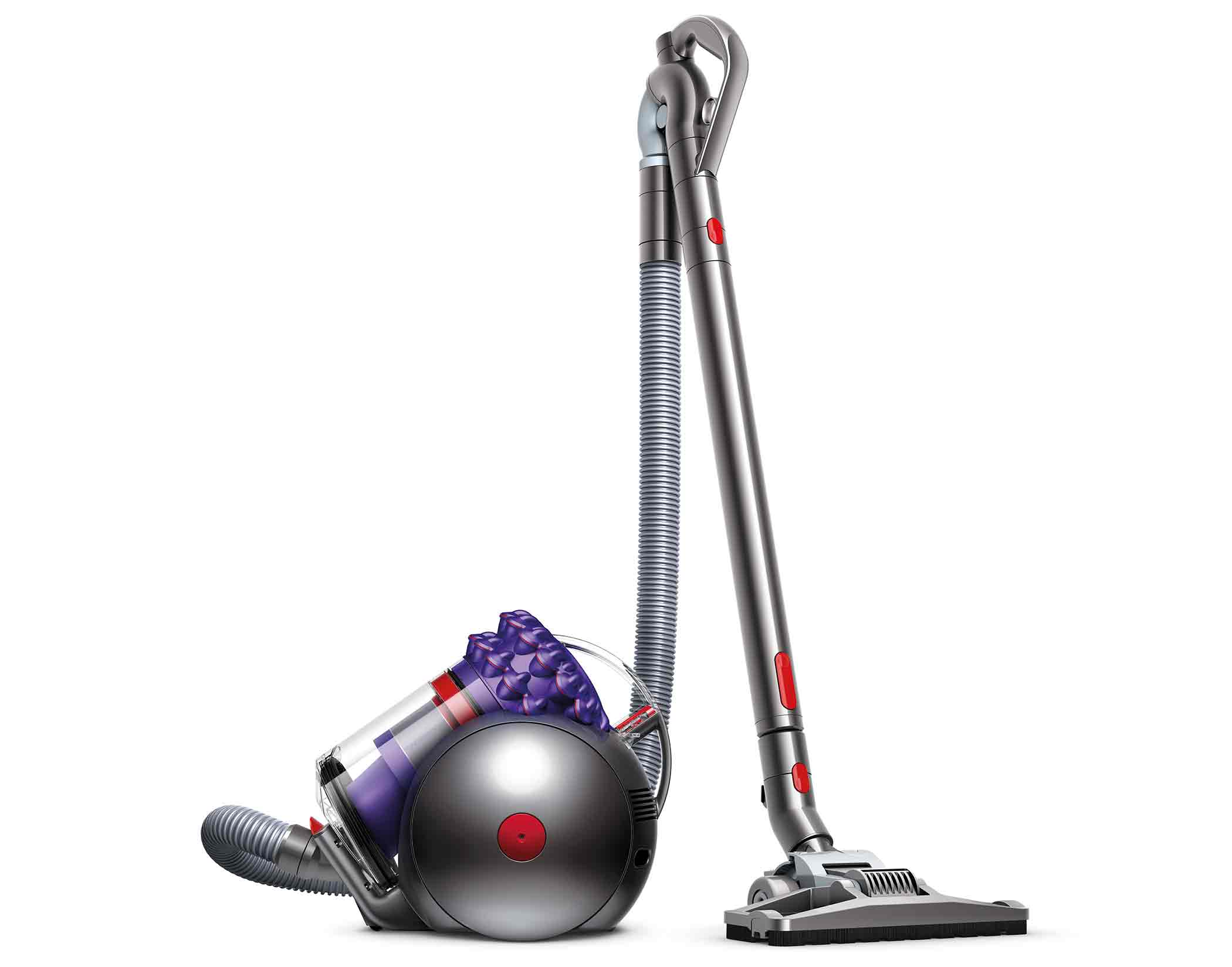 Dyson Cbigballorigin Barrel Vacuum Main