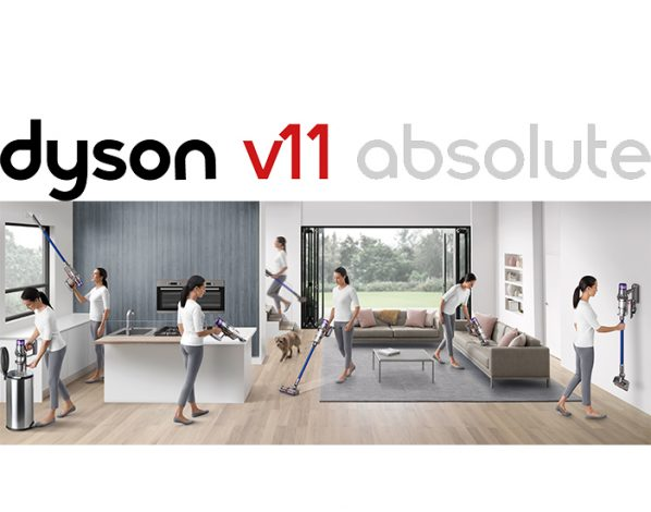 Dyson DYSONV11ABSOLUTE V11 Absolute Vaccum Banner