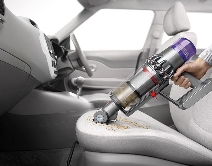 Dyson DYSONV11TORQUEDRIVE V11 Torque Drive Vacuum Car