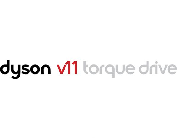 Dyson DYSONV11TORQUEDRIVE V11 Torque Drive Vacuum Logo