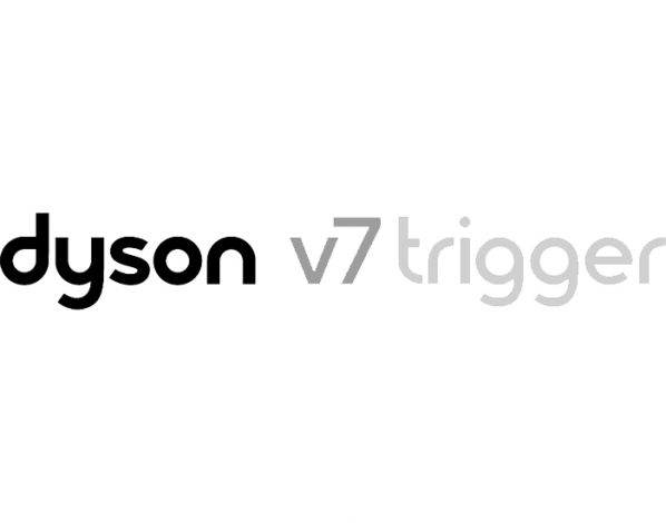 Dyson DYSONV7TRIGGER Handheld Vacuum Logo
