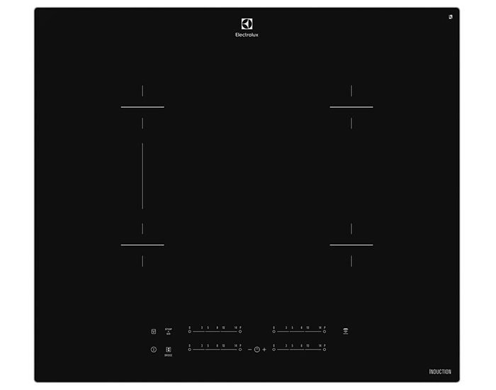 Electrolux EHI645BB 60cm Ceramic Induction Cooktop