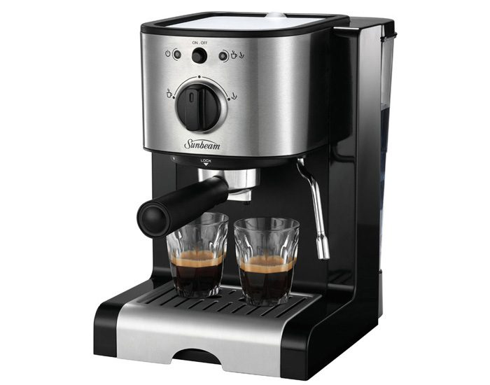 Sunbeam EM2800 15 Bar Piccolo Espresso® Machine