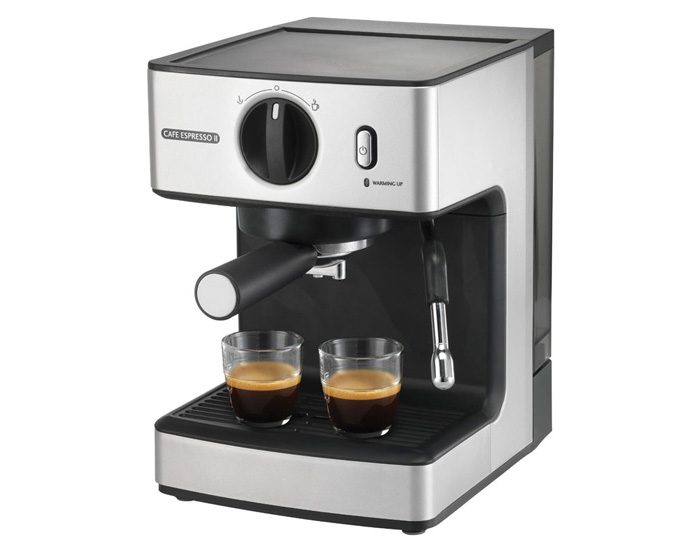 Sunbeam EM3820 15 Bar Cafe Espresso™ II Machine