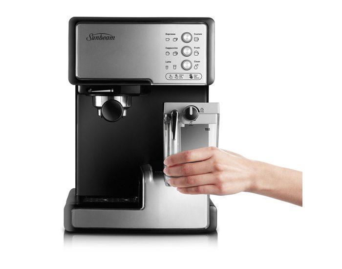 Sunbeam EM5000 Café Barista Espresso Machine