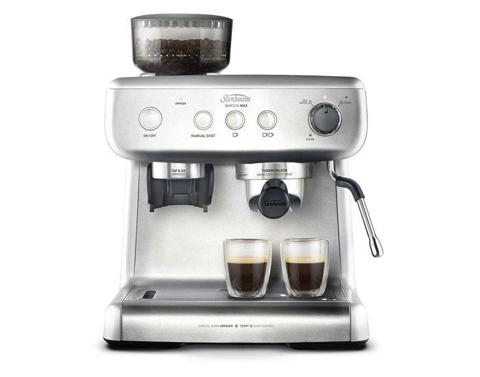 Sunbeam EM5300 Barista Max Espresso Machine