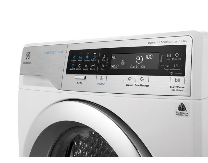Electrolux EWF14013 10kg Front Load Washer