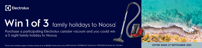 2021 Electrolux Noosa Holiday desktop