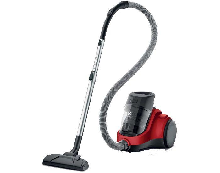 Electrolux EC414ANIM C4 Animal Bagless Vacuum Cleaner 2